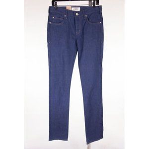 NAKED & FAMOUS New Skinny Guy Dry Blue Jeans 32